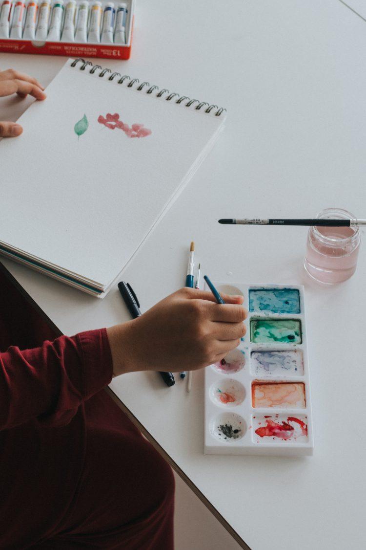 Create Your Own Modern Canvas Art Prints